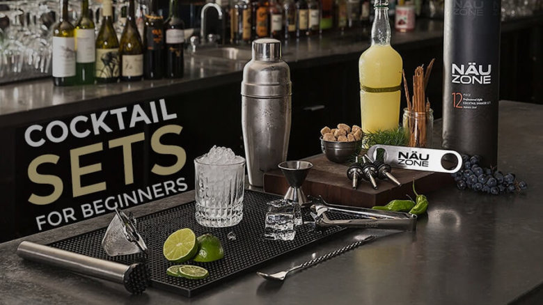 Best Bartender Kit