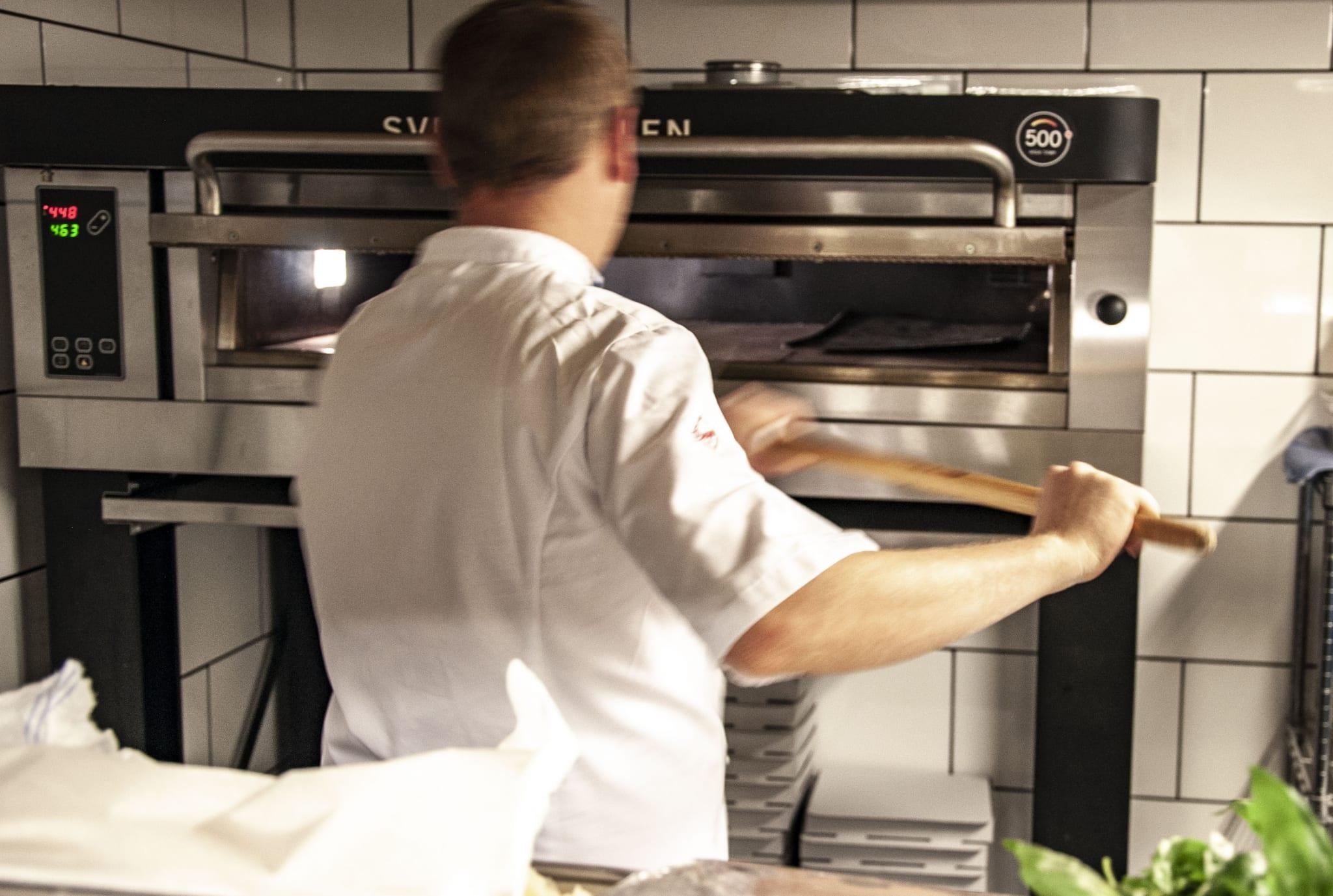 Jestic Sveba Dahlen P601 hightemp kitchen mid