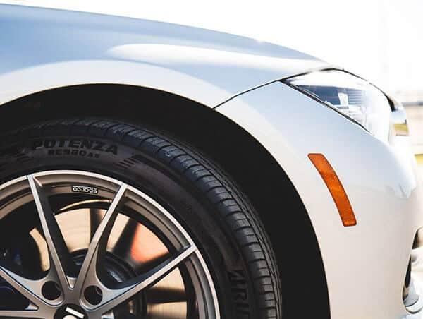 Quietest Performance Tire