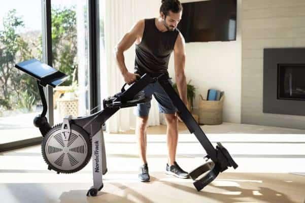 Best Folding Rowing Machine