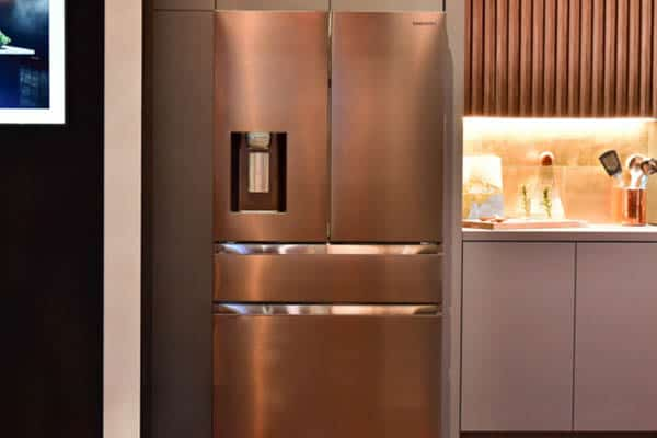 Best Luxury Refrigerator