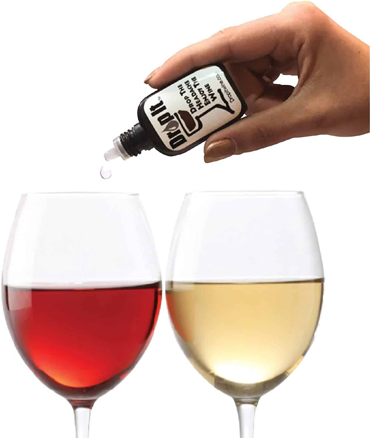 best wine sulfite remover