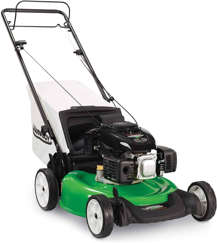 best stander mower