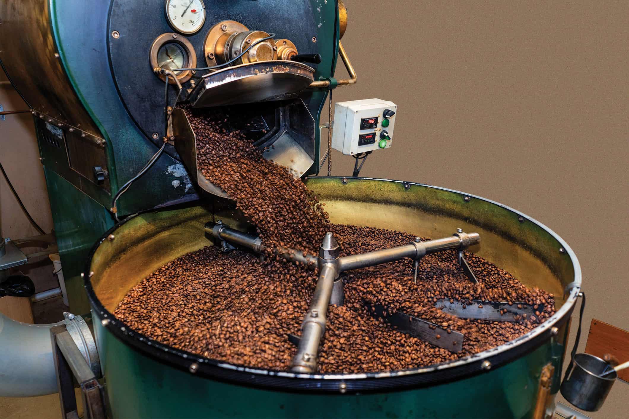 Coffee Roaster Edited Web