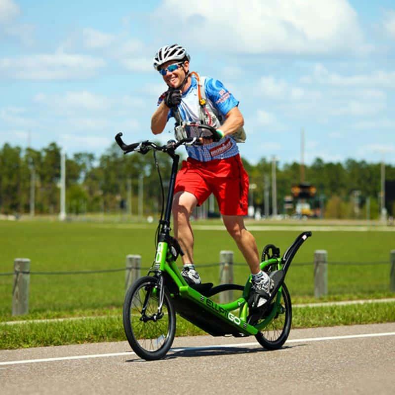 Elliptigo 3C Elliptical Bike 4