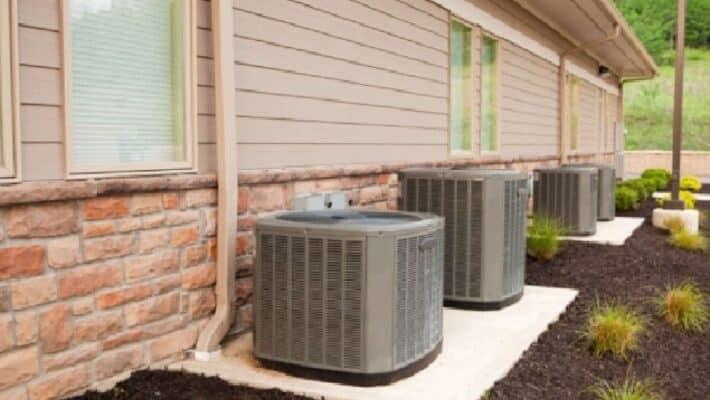 Quietest Central Air Conditioner