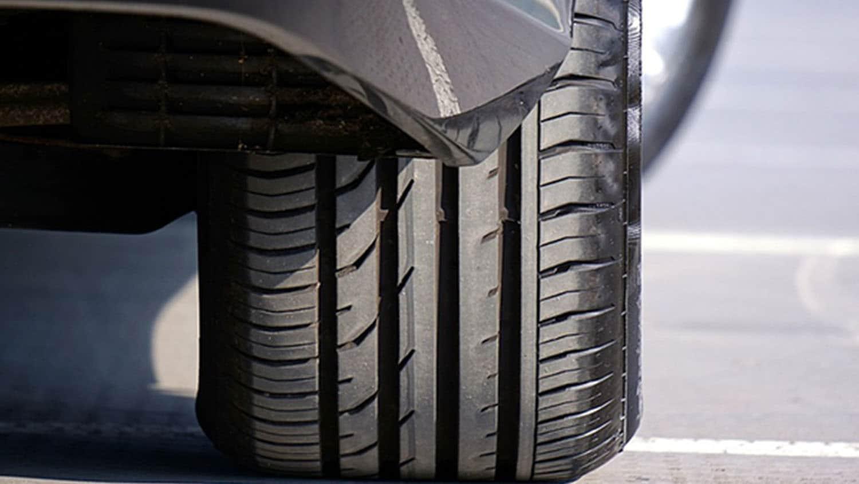 Quietest Performance Tires