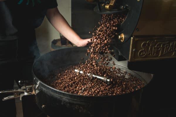 TF Yellow Brick Coffee zoe roasting coffee 3118