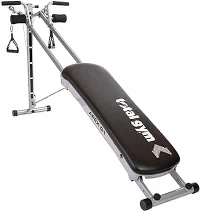 Best Total Gym Model