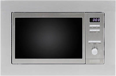 Quietest Microwave Over Range
