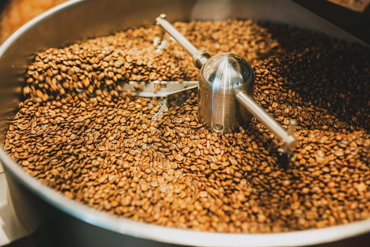 roasted coffee header picture