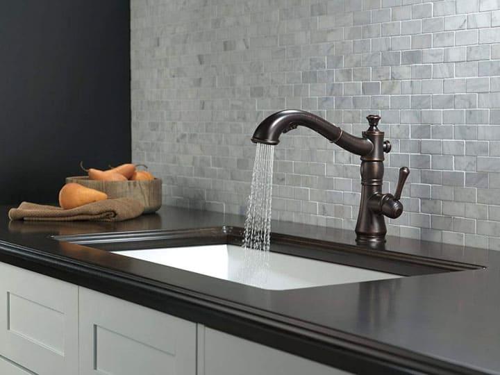 best high end kitchen faucet
