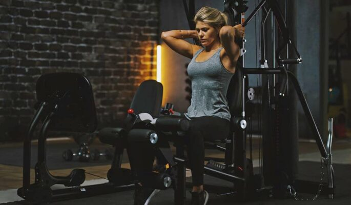 Best Home Gym Under 1000: Top-Rated List Home Gym Under 1000 Reviews 2021