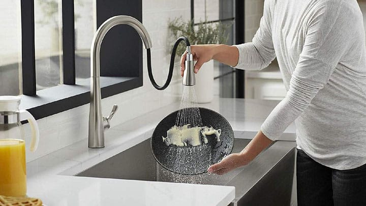 best high end kitchen faucet