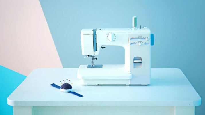 best high end sewing machine