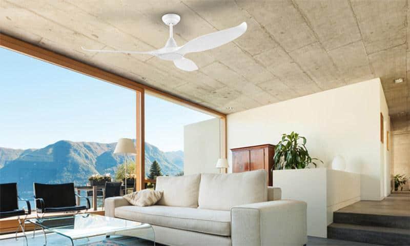 quietest ceiling fans reviews