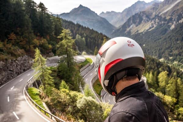 quiet motorcycle helmets guide
