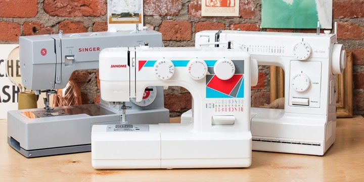 best high end sewing machine