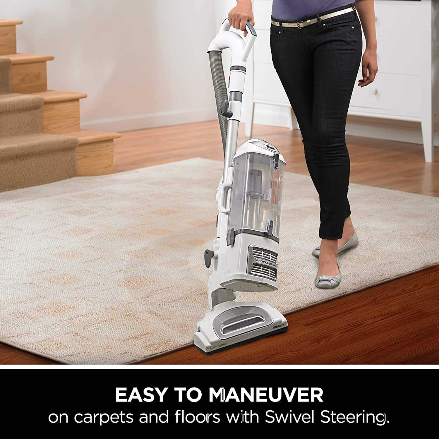 Best Vacuum For Dorm Room