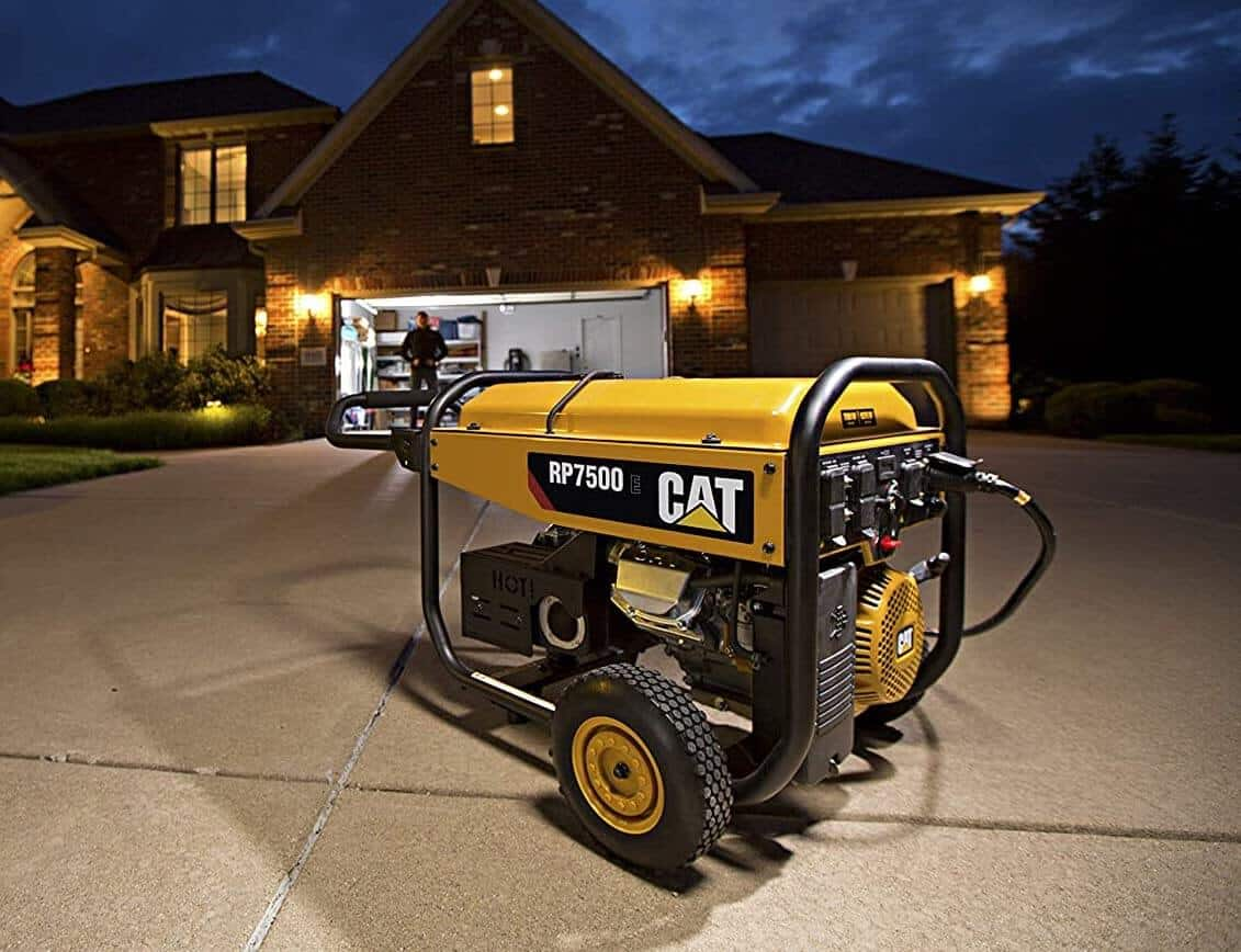 Having trouble deciding on which best 7500 watt generators to purchase? Then take a look at our 15 Best 7500 Watt Generators: An Ultimate 2021 Review.