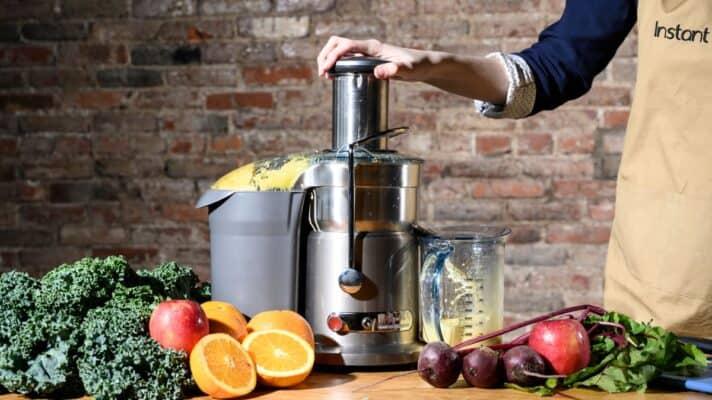 best juicer for beginners