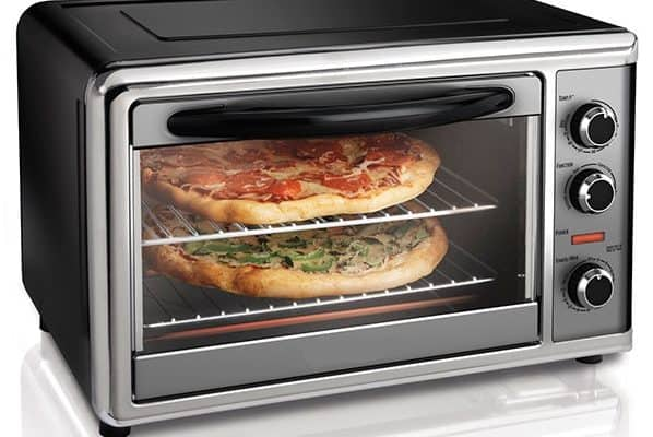 how to make pizzas in microwave