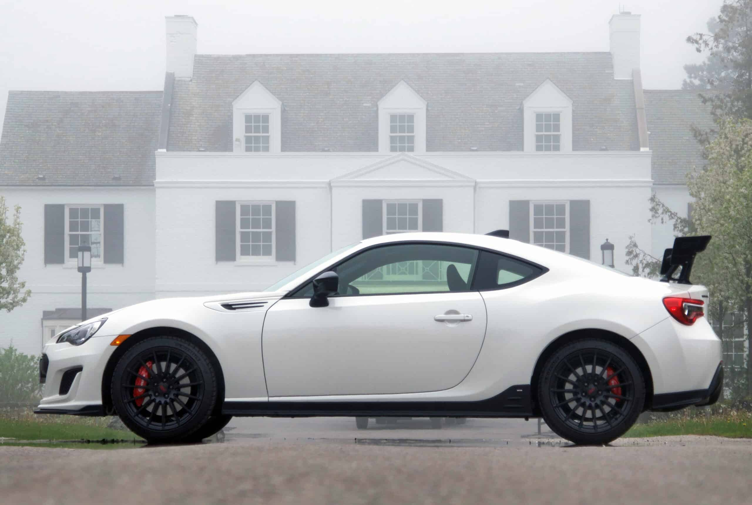 best wheels for brz