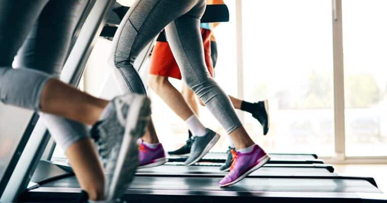 best small treadmill for apartment