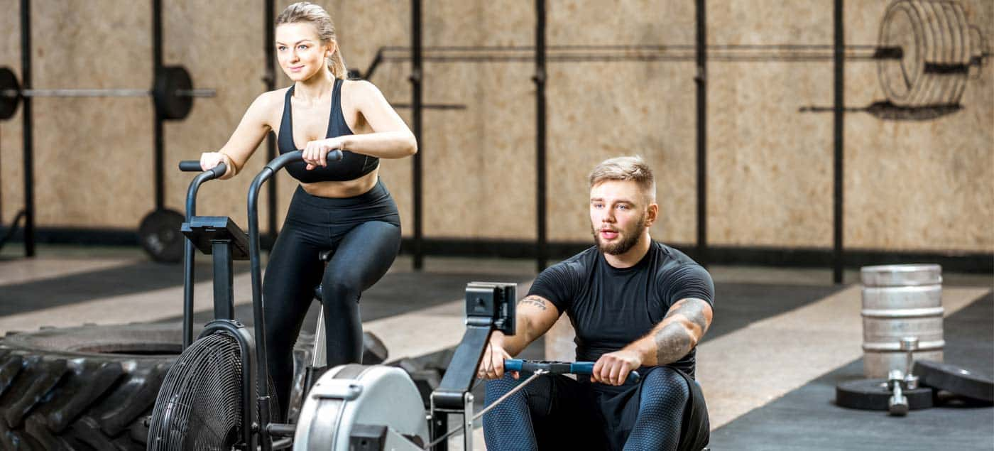 Which home gym equipment is best for weight loss Main