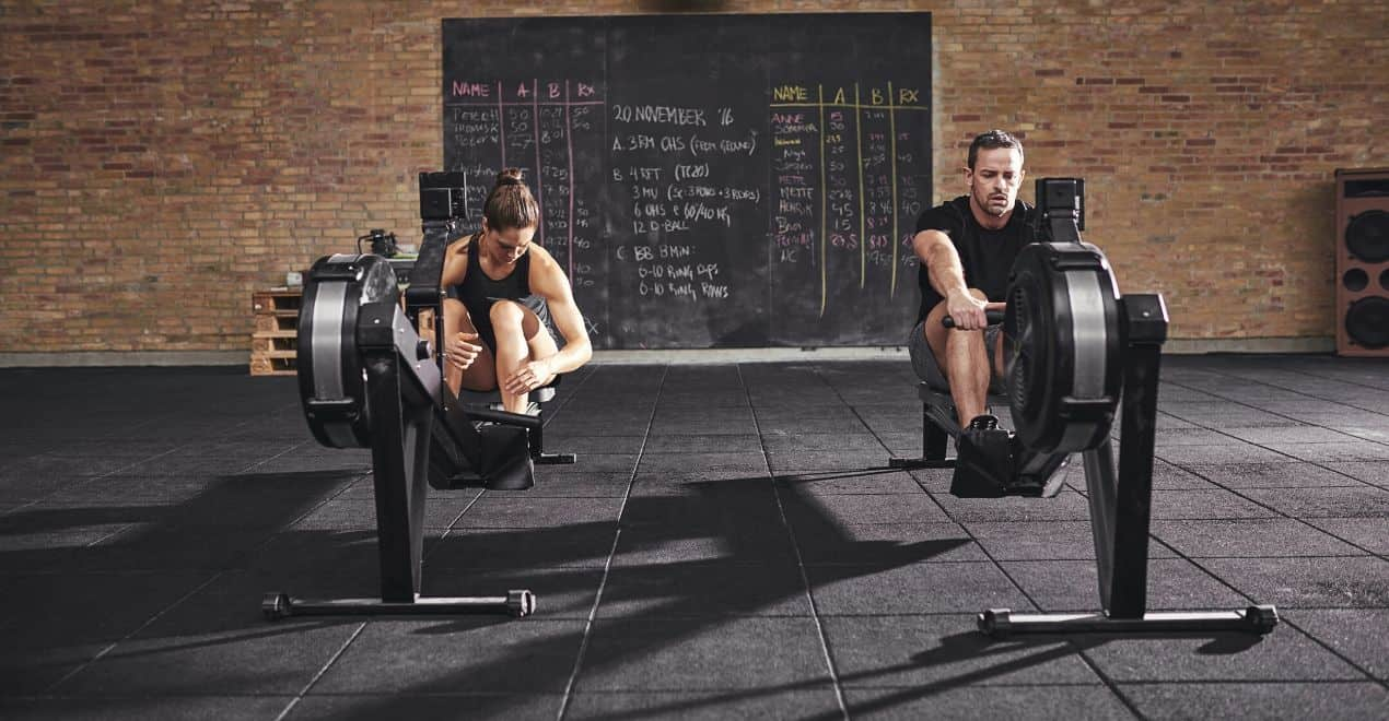 best budget rowing machines 1