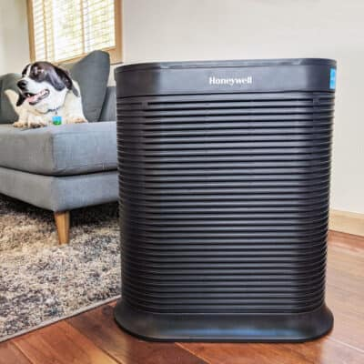 honeywell hpa300 review