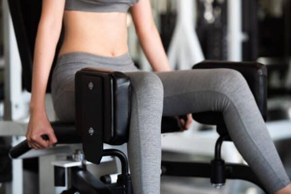 best exercise equipment for legs