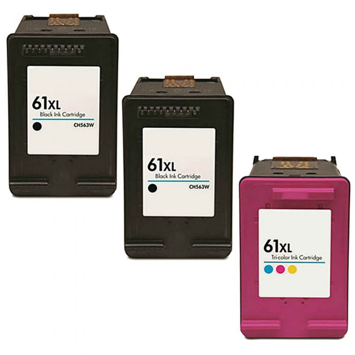 est Alternative For Hp 61 Ink Cartridge