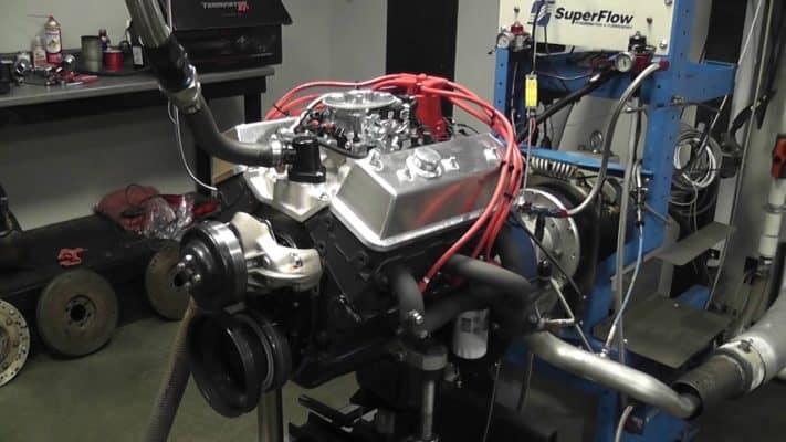 Best Vortec V6 Performance Parts
