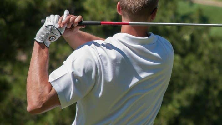 Golf Grip Tacky Spray