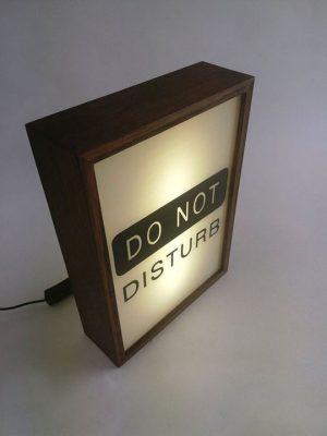 Best Do Not Disturb Light