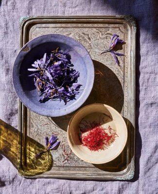 Best Organic Saffron Supplements