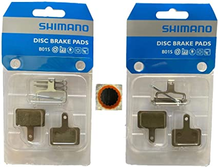 shimano b01s alternative