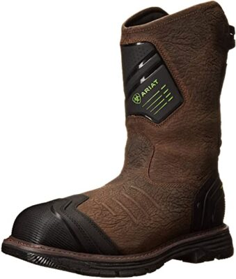 Mens Waterproof Pull On Boots