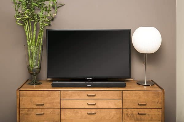 soundbar for toshiba tv
