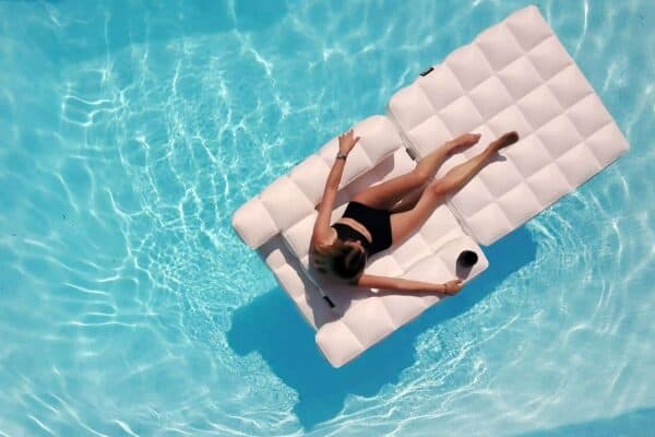 floating chairs for the lake