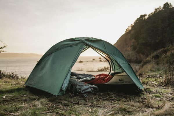 field and stream tent replacement parts