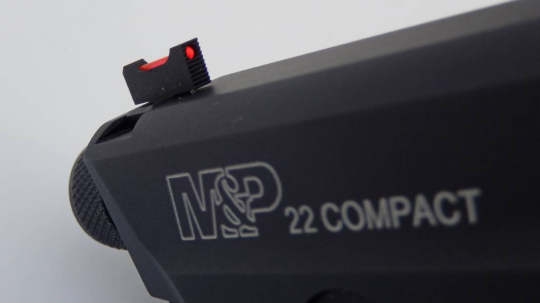 Best M&P 22 Compact Replacement Sights