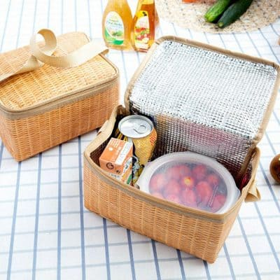 Waterproof Food Containers For Coolers