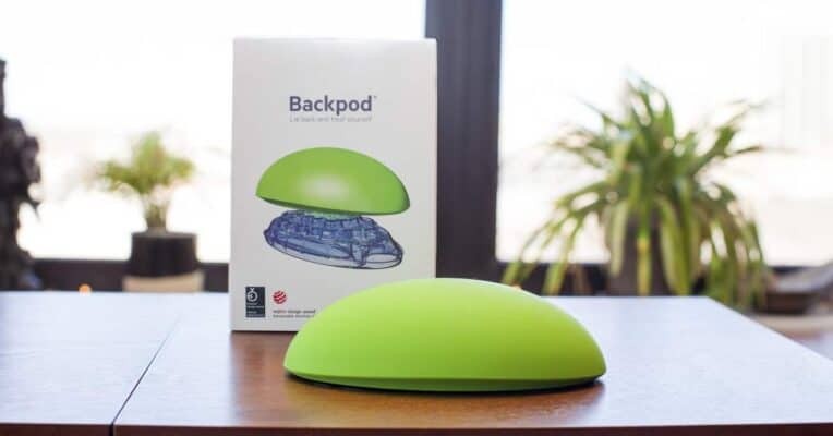 backpod alternative