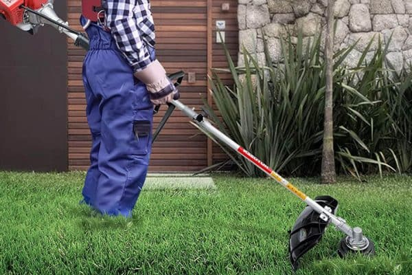 Weed Eater Handle Extension