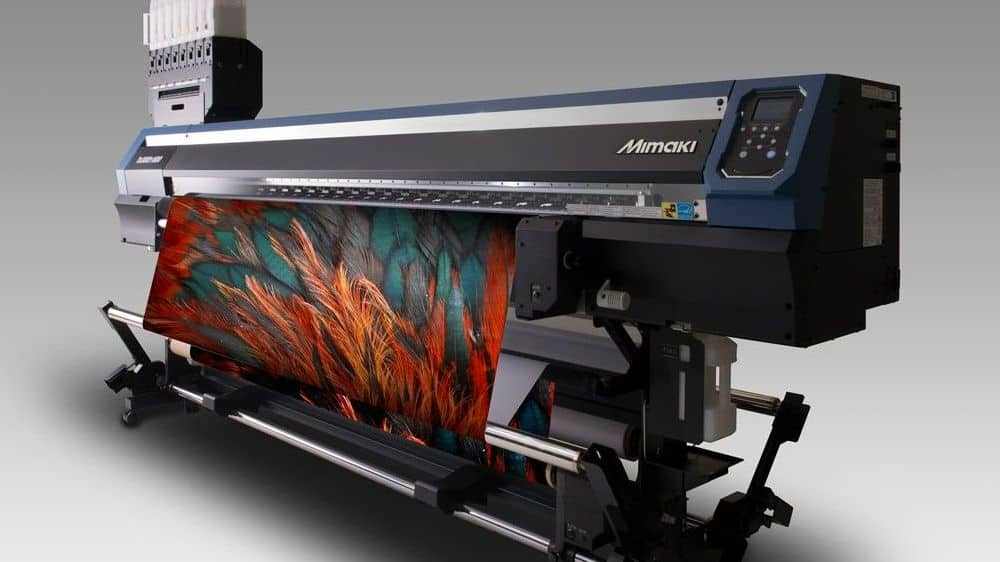 Best Printer For Printing On Fabric