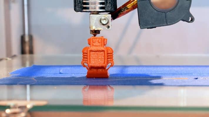 best 3d printers makerbot replicator 3d printer 0