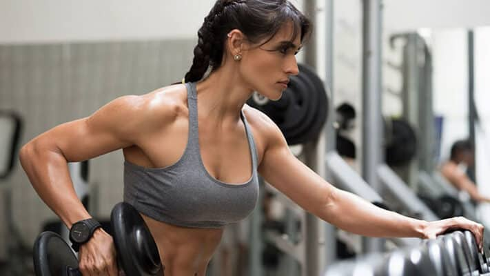 weight gainer without maltodextrin