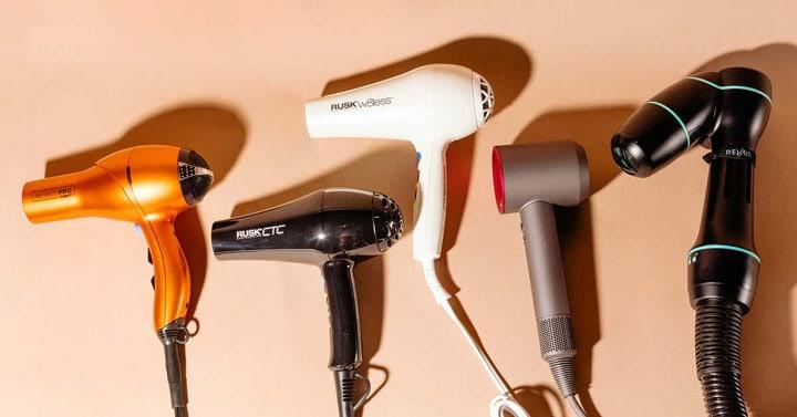 revlon hair dryer recall